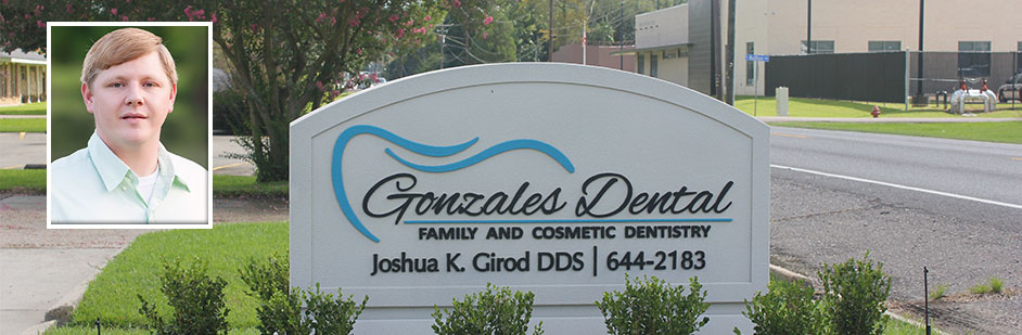 Gonzales Family dentist